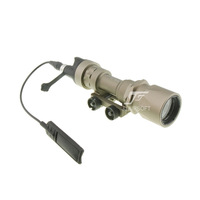 Element SF M951 TACTICAL LIGHT LED VERSION SUPER BRIGHT (Tan) FREE SHIPPING