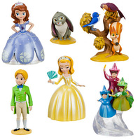 New 2014!Genuine pricness doll,Sofia The First,dolls for girls
