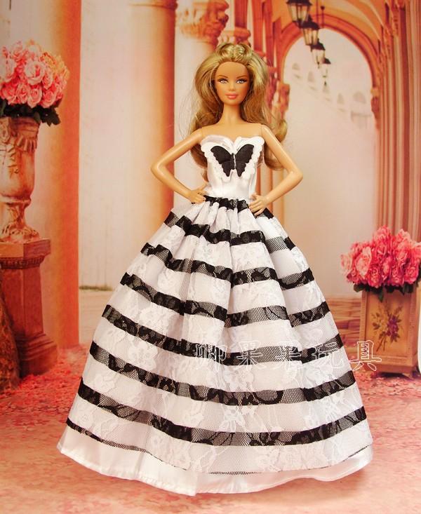 Красивіе Платья Для Кукол