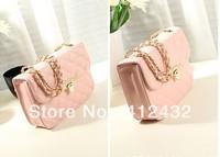 new 2014 Women's Lace Handbag Vintage Shoulder Bags Messenger Bag Female Totes free shipping P1
