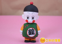 Japan Anime Dragon Ball Hand DO Toys Chiao-tzu (11cm) Birthday Gift For Children