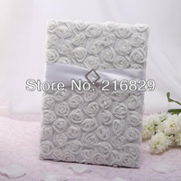Free Shipping Pure White Rose Wedding Accessory Wedding Decoration Ceremony Supplies