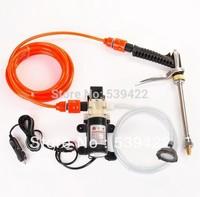 12V-45W High Pressure Electric Car Washer (Free Shipping)