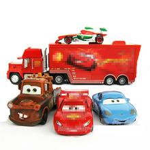 truck model promotion