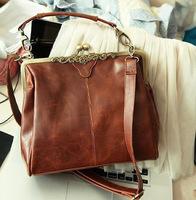 2014 messenger bag antiquates bag fashion vintage small bags cross-body mmobile women's handbag bag200-2