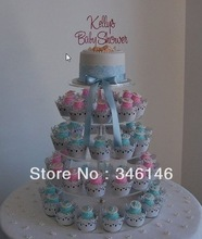 cupcake display stand promotion