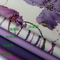 Free shipping super soft gray sky blue gray purple velvet sofa fabric coverings Chuangbao 1.5m width