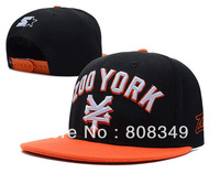 2014 New!! Matters MZoo York Snapback cotton Hip-hop Hat Baseball caps free shipping