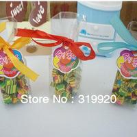 Free shipping 200pcs/4set/lot  Despicable me 2 Mini rubber eraser set   cute eraser children's stationery