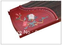 Redwood Jade  professional playing Guzheng/Senior professional playing koto/Get a full set of accessories