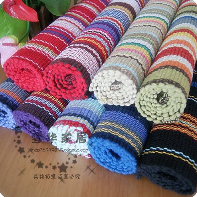 Online kopen wholesale geweven katoen tapijt uit china geweven katoen tapijt groothandel - Corridor tapijt ...