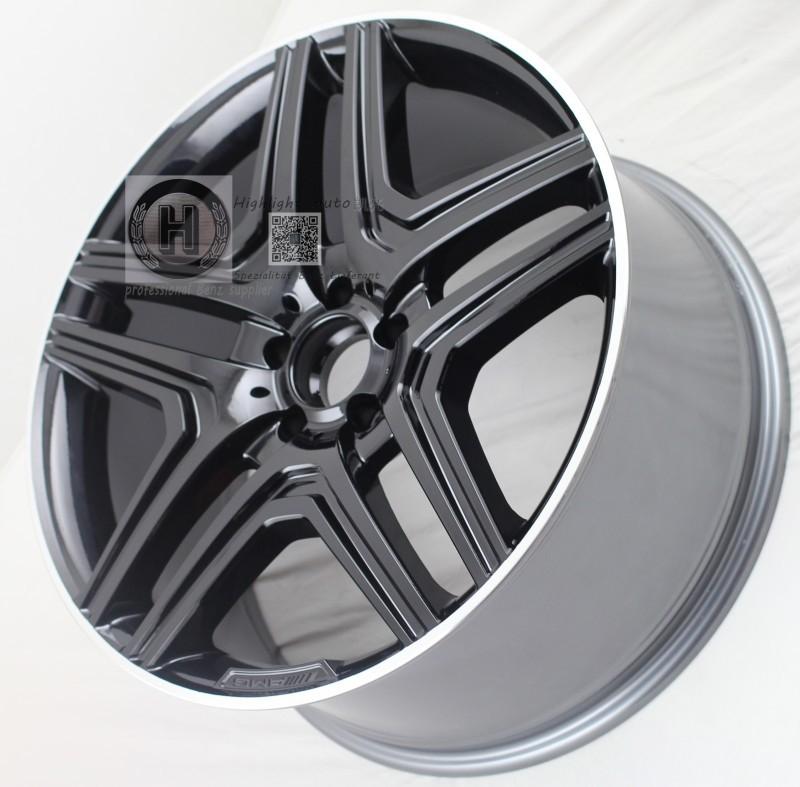 Black Bbs Rims Replica Replica Wheel Rims Black