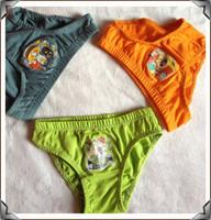 Panties boy pants underwear shorts kids briefs wholesale  panties clothes free shipping  10pcs/lot xyx032
