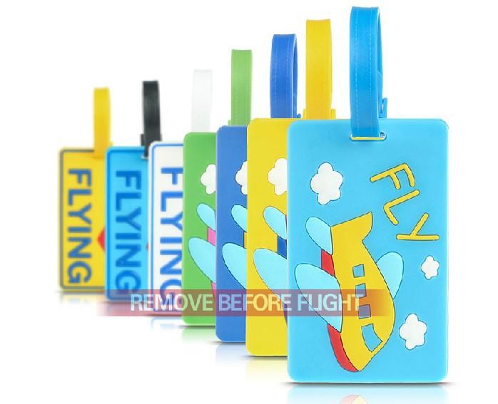 Pilot Luggage Tags Airplane Luggage Tag