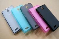 Hisense hs-u978 u978 phone case mobile phone case protective case u978 phone case film