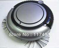 Update -   Robot vacuum cleaner  with Mop KK6L