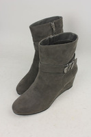 new  2013 fashion vintage high-heeled boots trophonema hasp comfortable martin boots women