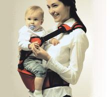 popular baby carrier