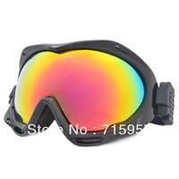 Ski Goggles Snow Ski Snowboard Sports Skate motorcycle Glasses for ski UV400 Protection CE Anti-Fog
