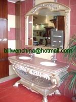 Al_assad_2_bathroom cabinet  wash basins sink Factory mid-east sytle Dubai Jiddah Iran Iraq Israel