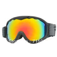 Ski Goggles for Child Snow Ski Snowboard Sports Skate motorcycle Glasses for ski UV400 Protection CE Anti-Fog
