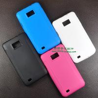I55 phone case mobile phone case i55 protective case protective case slip-resistant scrub sets shell