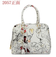 Fairy bag handbag female shoulder bags vintage bag
