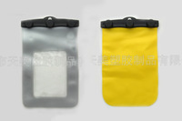 mobile phone waterproof bag camera waterproof bag mp3 waterproof bag