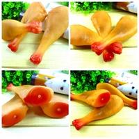 Hot sale pet puppy al dente piggish Sauce of ham cat & dog squeaky toy PT47