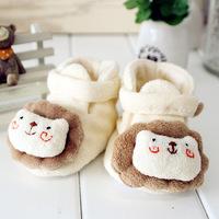 Akkadian handmade fabric baby diy material diy kit parent-child 100% cotton handmade shoes little lion autumn shoes