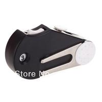 Free Shipping 5-in-1 Pocket Golf Multi-functional Tool Kit Divot Tool / Groove Cleaner / Brush / Ball Marker / Score Counter