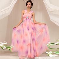 Dolly formal dress 2013 autumn quality fashion evening dress long design plus size mm one-piece dress