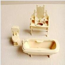 3d bathroom model price