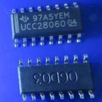 UCC28060 genuine new original LCD power management chip SOP-16