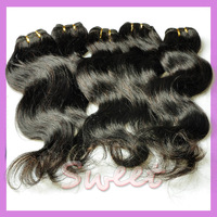Peruvian Virgin Hair Extensions,100% human hair weave,Wholesale body wave queen hair weft,6pcs/lot,fast DHL free shipping