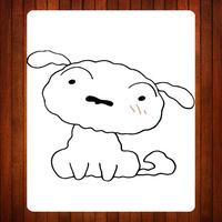15 Crayon Shinchan Mouse Mat