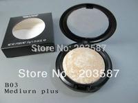 New makeup Mineralize Skinfinish Natural Face Powder 10g (1pcs/lot)