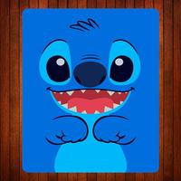 10 Lilo & Stitch Mouse Mat