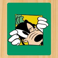 11 Cartoon Mic-key Mouse Mat