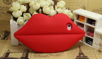 1pcs/lot Free Shipping cute 3D Marilyn Monroe Sexy Lips Art Fashion Soft Silicone Rubber Back Cover Case For iPhone 4 4G 4S 4GS