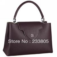 NEW 2014 luxury WOMEN handbag women leather handbags designers brand toteschannel bags women free shipping channel bag