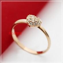 popular diamond pinky ring