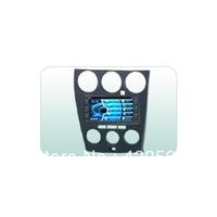 MAZDA 6 Car GPS Navigation HD Screen Radio DVD BT USB + Navi Map + Digital TV + Rear Camera + Parking System