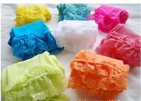 Girls baby legging velvet kids girl fashion summer cute dress socks candy color lace leggings 12 pcs/lot free shipping