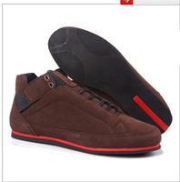 Winter trend line of men's shoes   Men casual shoe  fashion shoes  British USES sandals
