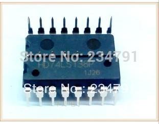 Free Shipping Hh | HD74LS138P 74LS138 DIP-16 signal switch decoder(China (Mainland))