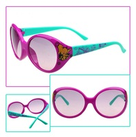 Free shipping!Wholesale Fashion Kids Cartoon Elephant Plastic Sunglasses Children Gifts Spectacles