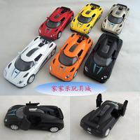 Super car agera alloy sports car model toy car