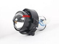 car bifocal fog lens, Front bumper lights bifocal lens assembly for SCION IQ XB TC, Toyota and Lexus  series, Subaru TREZIA etc.