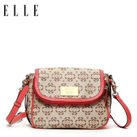 Elle female bags 2013 female pvc29167 cross-body bag shoulder bag female